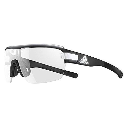 - adidas Zonyk Aero Pro L Shield Sunglasses coal reflective 74 mm