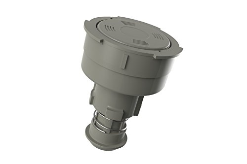 PCC2000 Replacement Rotating Head (Light Gray)