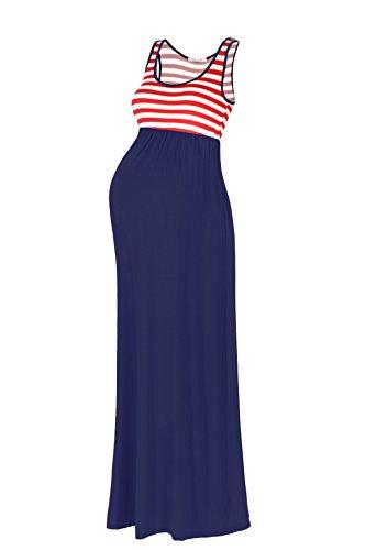 4th of july maternity dress - 6