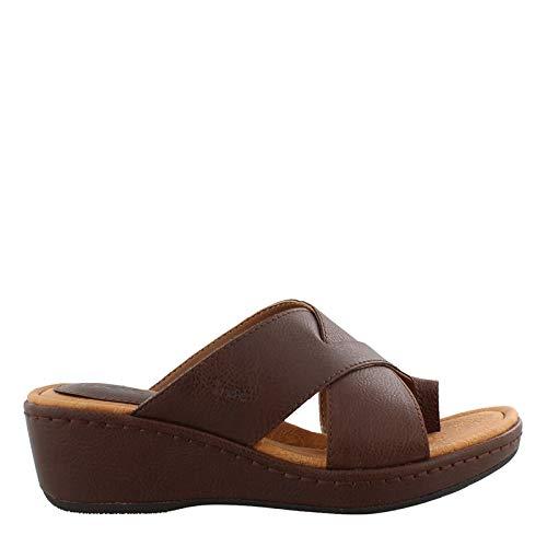 b.o.c. Womens BOC, Summer II Wedge Heel Sandals