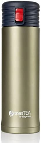 Adagio Teas Stainless Insulated Lemongrass