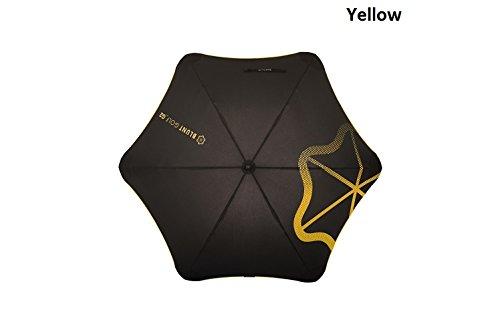Blunt Golf, Yellow