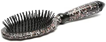 Cecilia Large Oval Hair Brush Multicolors