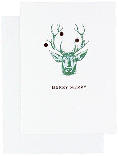 Hallmark Christmas Boxed Cards Assortment (Thomas Kinkade...