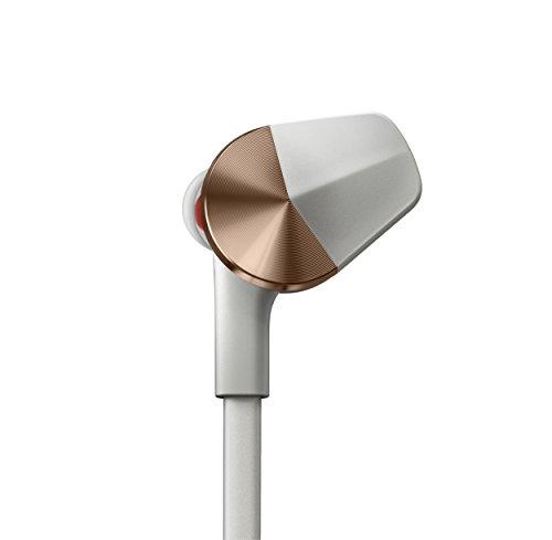 Fitbit Flyer Wireless Headphones, Lunar Gray by Fitbit (Image #1)