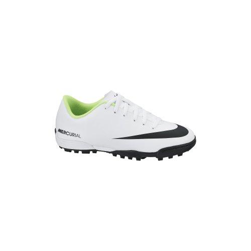 Verde Mercurial Nike Para Jr De Vortex Negro Tf Blanco Fútbol Unisex Zapatillas PaR5q