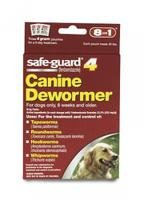 310xdCc861L - Eio Wormer Safeguard 4 Lg Dog