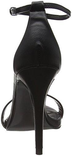 black Strap Black Madden Ankle Pumps Stecy Women's Steve Footwear 8wqnB