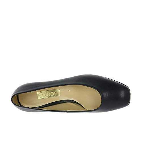 Gabor 65.260.86 Océano De Zapatos Deana UK4.5 Océano