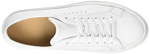 Kate K Basses Filippa Blanc Sneaker Femme 1009 white Baskets Low 5gdrqxd