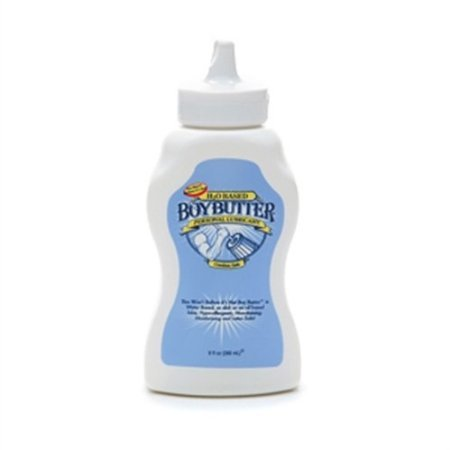 Boy Butter H2O lubrifiant personnel - 9 oz Flacon souple