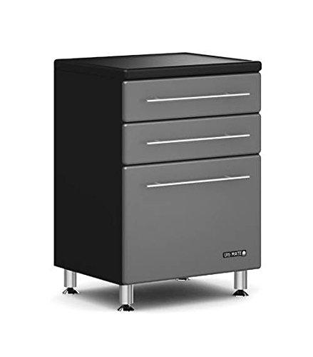 3-Drawers Garage Base Cabinet (3 Drawer Base Cabinet)