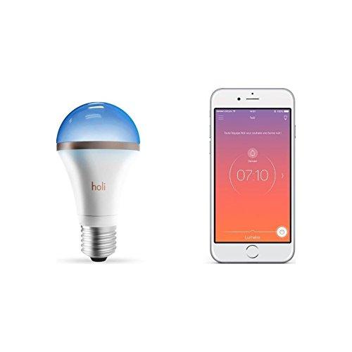 SleepCompanion, the #1 sleep enhancing and monitoring light