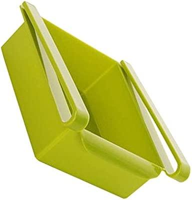 Busirde 2 Piezas de plástico de la Cocina Refrigerador Congelador ...