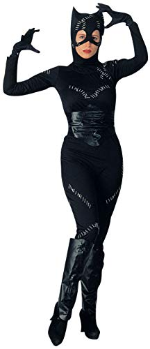 Catwoman Adult Costume -