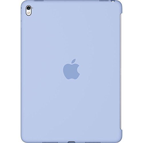 Apple MM272AM/A Silicone Cover for 9.7-inch iPad Pro Lavendar