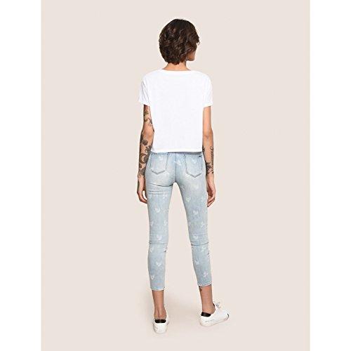 Armani 3zytbb White Art Ya8z Exchange shirt T PwBPAr