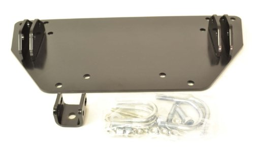 WARN 62686 ATV Center Plow Mounting Kit