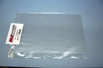 RJ Speed Lexan Sheet Large 12x16