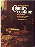 Bon Appetit Country Cooking, Heather Maisner, 0670178004