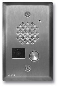 [해외]비디오 입력 전화 스테인레스 스틸/Video Entry Phone Stainless Steel