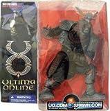 Ultima Online Spawn Figure - Warloro Kabur Figurine