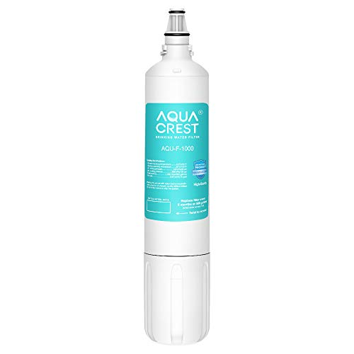 AQUACREST F-1000 Undersink Water