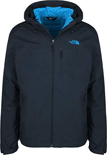 Jacket Heather Triclimate Urban Thermoball Men's North Navy The Face qXOA84