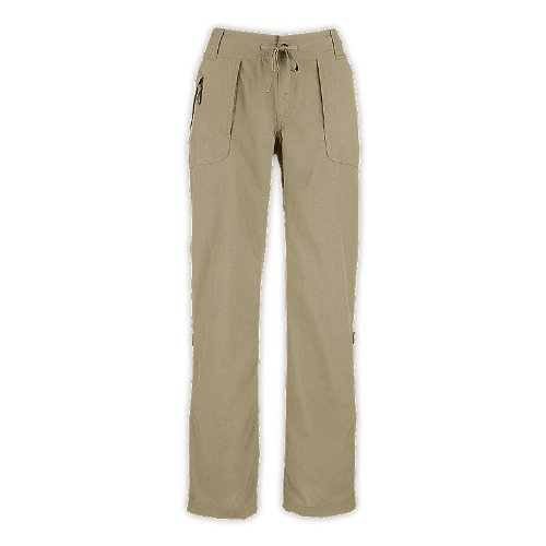 Tempest Pant Face Horizon W Pantalon Femme Beige North The 0nYxwAqaOS