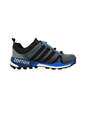 Adidas Terrex Skychaser GTX Zapatilla De Correr Para Tierra - AW16 Gris