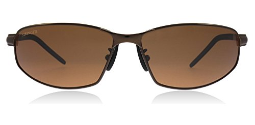 Serengeti Granada Sunglasses, Espresso with D Polarized Lens