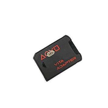 Para PsVita 3.0 tarjeta de juego a Micro SD TF tarjeta ...