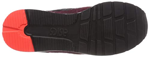 Royal Gel Pour Adulte Course De 600 En Violet port lyte Noir Asics Chaussures UtwvqXxTx