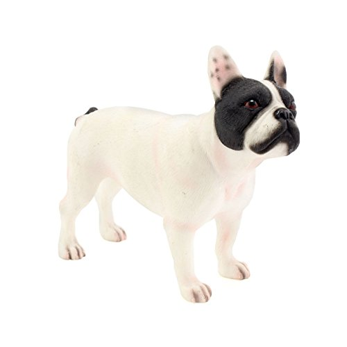 Leonardo Collection. Figura Decorativa de Bulldog francé s Lesser & Pavey LP26259A
