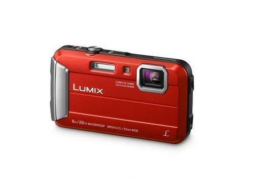 Panasonic Cameras Waterproof - 8