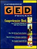 Cambridge GED Program : Comprehensive Book, Cambridge Educational Services, 0835947262