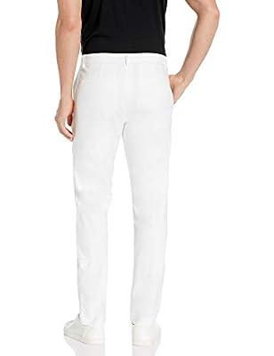 Calvin Klein Jeans Men's Modern Stretch Chinos