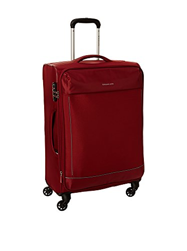 Roncato Trolley Mediano Rojo Oscuro 67 cm Rojo Oscuro