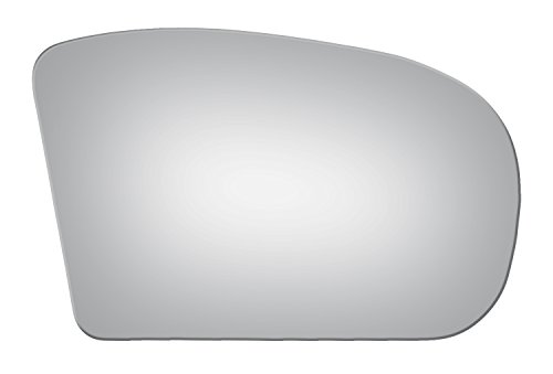 Used Mercedes Benz C230 - Burco 5148 Convex Passenger Side Power Replacement Mirror Glass for Mercedes-Benz C230, C240, C280, C32 AMG, C320, C350, C55 AMG, E280, E300, E320, E350, E500, E55 AMG, E550, E63 AMG