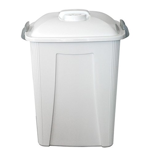 Odorless Cloth Diaper Pail (7 gallon: 1-2 days) by Busch Systems (Best Cloth Diaper Pail)