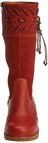 lux Petalo Women''s Suede Zundert Orange Boots Art Memphis qWBw4gxPqX