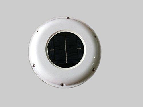 solar fan boat - 7