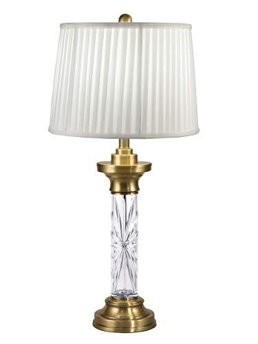 Lead Crystal Lamp - 3