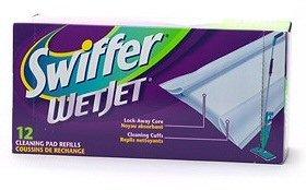 Swiffer 360 degrees Dust Mop Refill by Proctor & Gamble