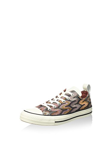 Converse Unisex-Erwachsene Zzz Hightop Sneaker Marrón / Negro