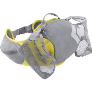 Black Diamond Fuse Lumbar Pack – 221cu in Sulfur, One Size, Outdoor Stuffs
