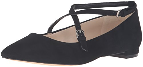 Chaussure West Nine Plate Daim Black Anastagia vAtHqwS