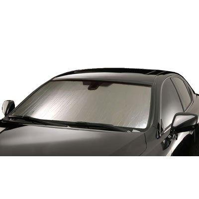 CarBeyondStore 2004-2010 JAGUAR XJ (XJ8/XJR/XJ8L Sedan) Custom Fit Sun Shade Heat Shield