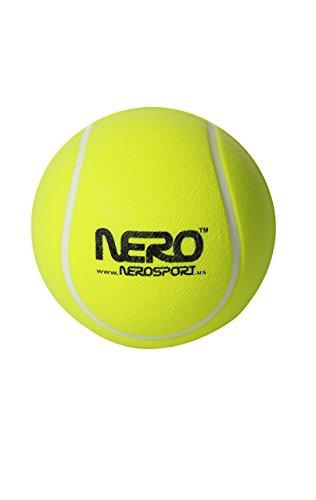 nero-outdoor-ball-bouncing-ball-pool-water-beach-sport-balls-summer-outside-toys-tennis-yellow