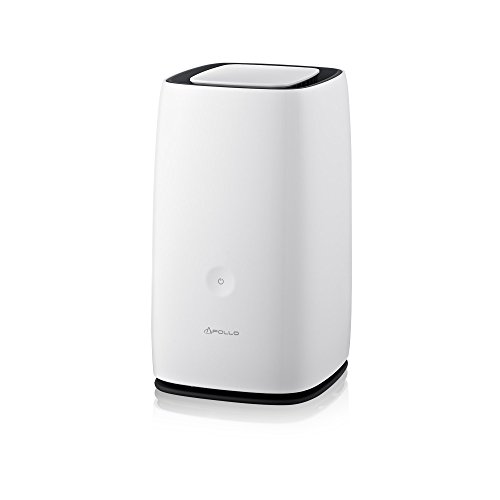Promise Apollo Cloud 2 Duo 8TB Personal Cloud Storage Device by Promise Technology (Image #4)